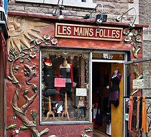 Les Mains Folle by PhotosByHealy