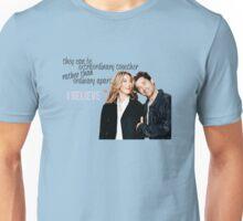 Gray's Anatomy Unisex T-Shirt