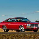 Jim Cemal's 1977 Chrysler CL Charger by HoskingInd