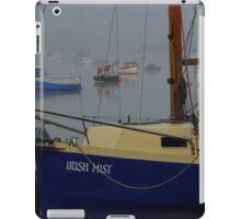 Irish Mist iPad Case/Skin