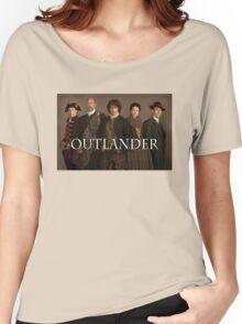 Outlander Women's Relaxed Fit T-Shirt