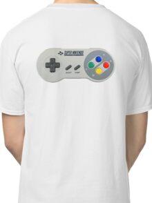 SNES Controller Classic T-Shirt