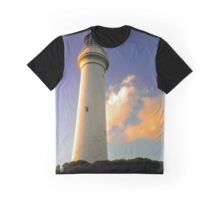 Going round the twist Graphic T-Shirt