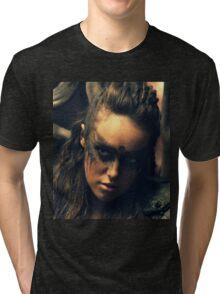 Lexa Tri-blend T-Shirt