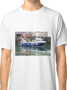 Mevagissey Reflections Classic T-Shirt
