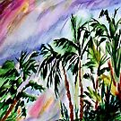 Tropical Storm  by Robin Monroe