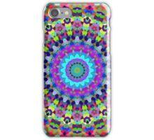 Modern Mandala Art 81 iPhone Case/Skin