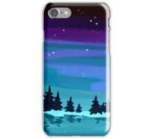 South Park Lake iPhone Case/Skin