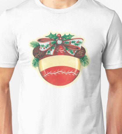Bauble Unisex T-Shirt