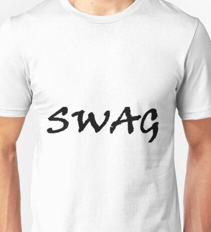 She Wants A Gentleman Unisex T-Shirt