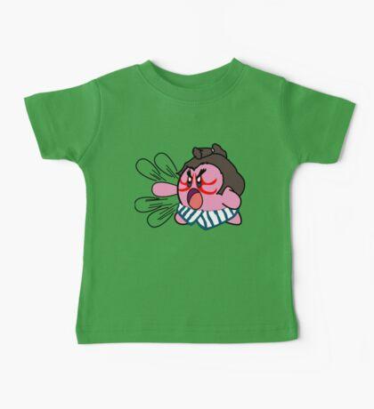 E. Kirby Baby Tee