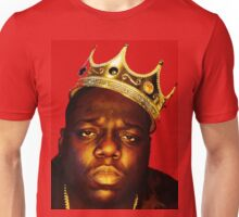 notorious big Unisex T-Shirt