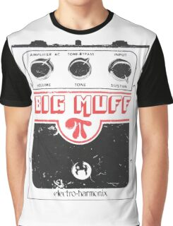 Big Muff Pi Graphic T-Shirt