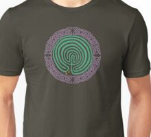 Into the Labyrinth Unisex T-Shirt