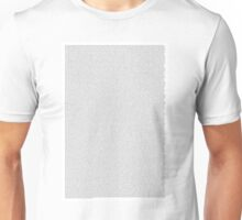 Entire Script of the bee Movie Unisex T-Shirt