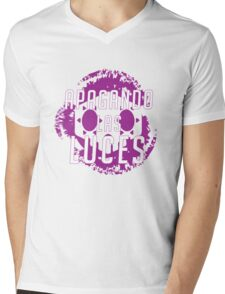 EMP - Sombra ULT Mens V-Neck T-Shirt