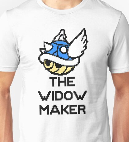 Widow Maker Unisex T-Shirt