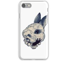 Rabbittt iPhone Case/Skin