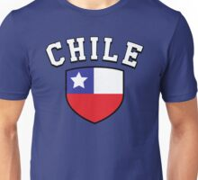 Chile Supporters Unisex T-Shirt