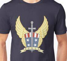 AEGIS Badge Unisex T-Shirt