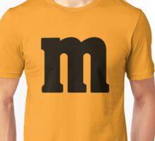 M&M Halloween Unisex T-Shirt