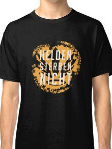 RESURRECT - Mercy ULT Classic T-Shirt