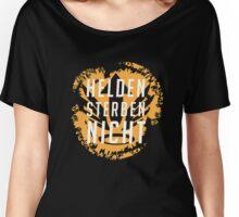 RESURRECT - Mercy ULT Women's Relaxed Fit T-Shirt