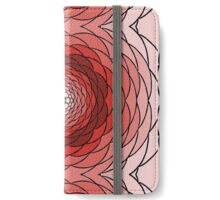 Pinkness iPhone Wallet/Case/Skin