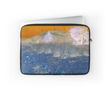 Mountain Bizarre Laptop Sleeve