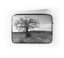 Tilted Tree Laptop Sleeve
