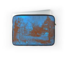 Midnight Illusion Laptop Sleeve