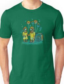 The Balloonfish Vender  Unisex T-Shirt
