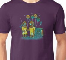 The Balloonfish Vender  Unisex T-Shirt