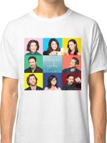 Gilmore Girls Classic T-Shirt