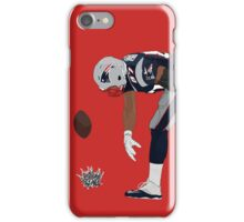 Touchdown! iPhone Case/Skin