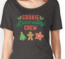 Cookie Decorating Crew Women's Relaxed Fit T-Shirt