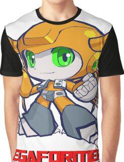 MegaFormers Unicron Graphic T-Shirt