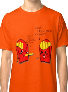 Tasty Fries Classic T-Shirt