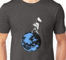 King of the World Unisex T-Shirt