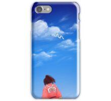 Spirited Sky iPhone Case/Skin