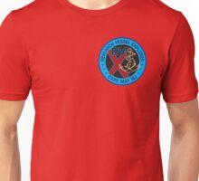 Research Vessel Explorer Unisex T-Shirt