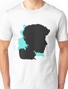 Shawn Silhouette // Nov Unisex T-Shirt