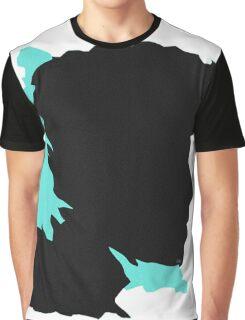 Shawn Silhouette // Nov Graphic T-Shirt