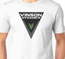 Vinson Dynamics Unisex T-Shirt
