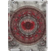 Butterfly engine iPad Case/Skin