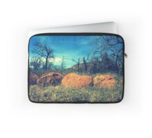 A Boulder View Laptop Sleeve