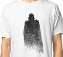 Star Wars Darth Vader Splat  Classic T-Shirt