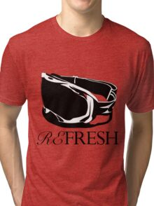 Oakley Goggles Tri-blend T-Shirt