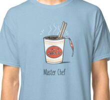 I am a Master Chef (of the microwave) Classic T-Shirt