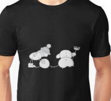 I Wanna Build A Snowman - 1 Unisex T-Shirt
